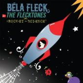 Album artwork for Bela Fleck & The Flecktones: Rocket Science