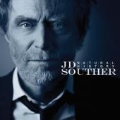 Album artwork for JD SOUTHER - NATURAL HISTORY