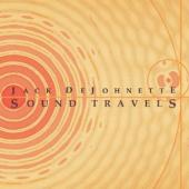 Album artwork for Jack DeJohnette: Sound Travels