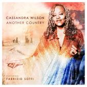 Album artwork for Cassandra Wilson: Another Country