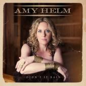 Album artwork for Amy Helm: Didn't It Rain