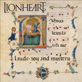 Album artwork for Lionheart - Il Laudario di Cortona