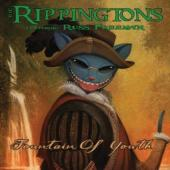Album artwork for The Rippingtons: Fountain Of Youth