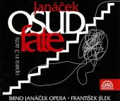 Album artwork for Janacek: Osud