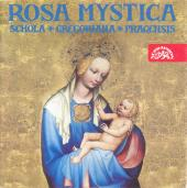 Album artwork for ROSA MYSTICA