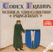 Album artwork for CODEX FRANUS
