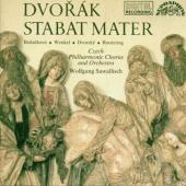 Album artwork for Dvorak: Stabat Mater / Sawallisch