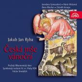 Album artwork for RYBA: CZECH CHRISTMAS MASS