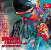 Album artwork for PAVEL SPORCL & PAGANINI