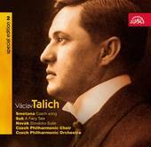 Album artwork for VACLAV TALICH SPECIAL EDITION, VOLUME 2