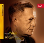 Album artwork for VACLAV TALICH SPECIAL EDITION, VOLUME 3