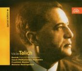 Album artwork for VACLAV TALICH SPECIAL EDITION, VOLUME 5