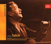 Album artwork for VACLAV TALICH SPECIAL COLLECTION VOL.13