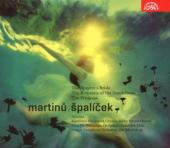 Album artwork for MARTINU: SPALICEK