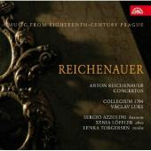 Album artwork for Reichenauer: Concertos