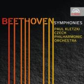 Album artwork for Beethoven: Complete Symphonies / Kletzki