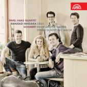 Album artwork for Schubert: String Qt. 14, String Qnt. / Pavel Haas