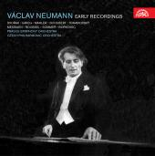 Album artwork for Early Recordings / Vaclav Neumann
