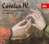 Album artwork for CAROLUS IV. REX ET IMPERATOR
