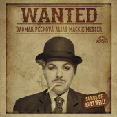 Album artwork for WANTED - Songs of Kurt Weill / Dagmar Peckova