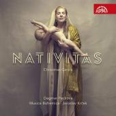 Album artwork for NATIVITAS - CHRISTMAS CAROLS