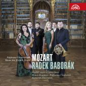 Album artwork for Mozart: Sinfonia Concertante, Music for Horn