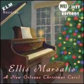 Album artwork for Ellis Marsalis: A New Orleans Christmas Carol