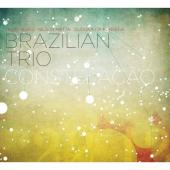 Album artwork for Brazilian Trio: Constelacao