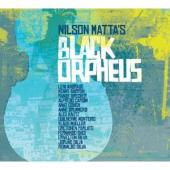 Album artwork for Nilson Matta's Black Orpheus
