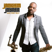 Album artwork for JACKIEM JOYNER - MAIN STREET BEAT