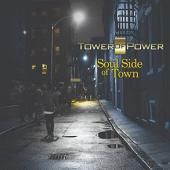 Album artwork for Soul Side of Town / Tower of Power