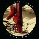 Album artwork for Kate Bush - The Red Shoes