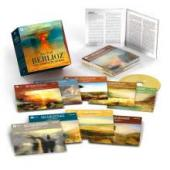 Album artwork for Hector Berlioz - The Complete Works
