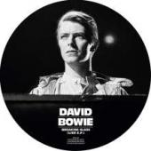 Album artwork for David Bowie - Breaking Glass (EP)