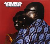 Album artwork for Amadou & Mariam - La Confusion