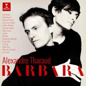 Album artwork for Barbara / Alexandre Tharaud