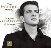 Album artwork for The Handel Album / Jaroussky