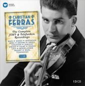 Album artwork for Christian Ferras - Complete HMV & Telefunken 13CD