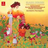 Album artwork for Debussy:Children's Corner, Estampes, Suite Bergama