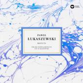 Album artwork for Pawel Lukaszewski: Motets