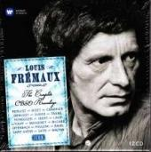 Album artwork for Louis Fremeaux - The Complete CBSO Recordings