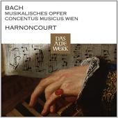 Album artwork for Bach: Musical Offering