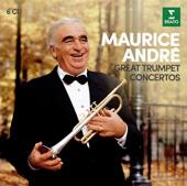 Album artwork for Maurice Andre - Great Trumpet Concertos