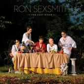 Album artwork for Ron Sexsmith - The Last Rider