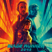 Album artwork for BLADE RUNNER 2049 (ORIGINAL MO