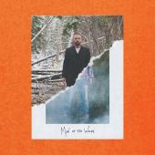 Album artwork for Man of the Woods / Justin Timberlake