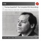 Album artwork for Thomas Quasthoff: Complete RCA Recordings