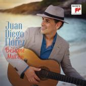 Album artwork for Bésame Mucho / Juan Diego Florez