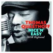 Album artwork for Thomas Quastoff - Nice