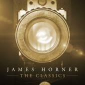 Album artwork for James Horner: the Classics